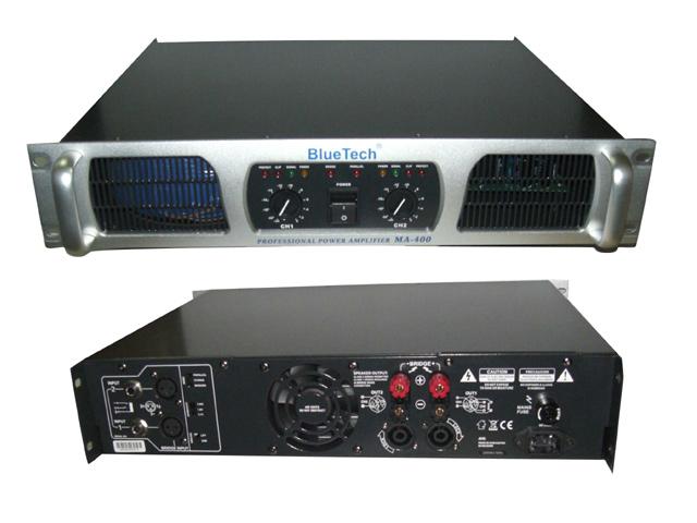 Amplificator profesional Blue Tech Ma-600