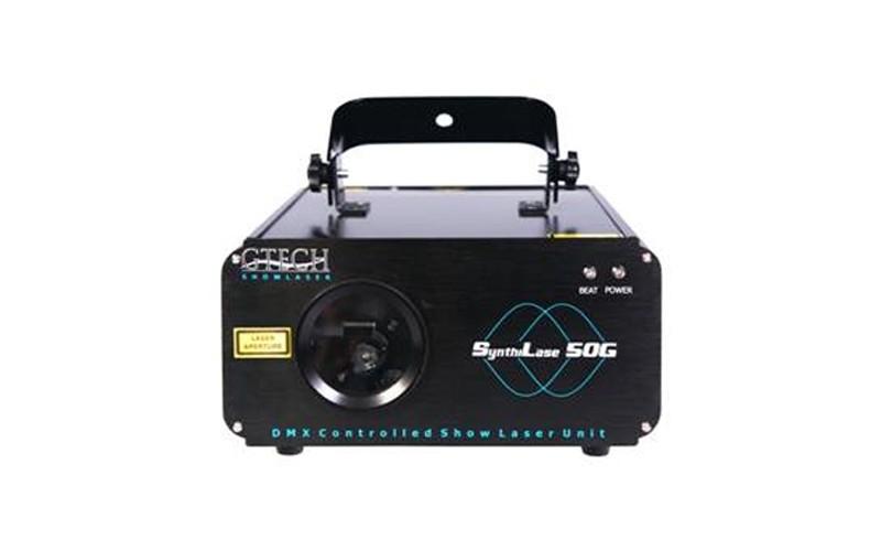 G-Tech Laser RGY